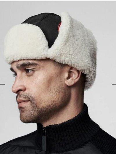 Canada Goose - Cappelli per UOMO online su Kate&You - K&Y4213