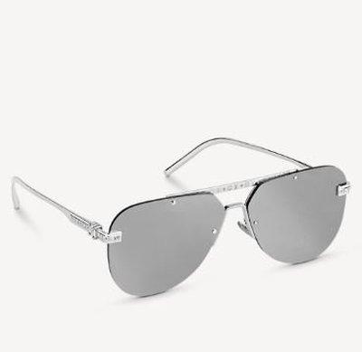 Louis Vuitton Солнцезащитные очки ASH Kate&You-ID11004