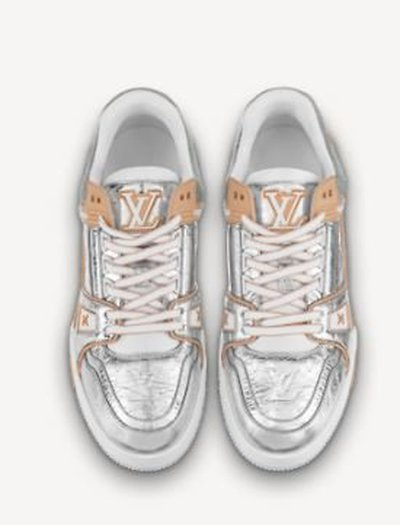 Louis Vuitton - Trainers - TRAINER for MEN online on Kate&You - 1A996B  K&Y11273