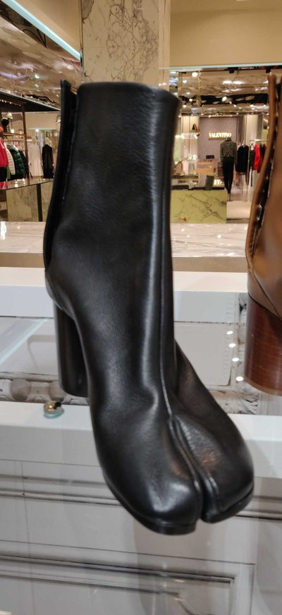 Maison Margiela - Stivali per DONNA online su Kate&You - K&Y1756