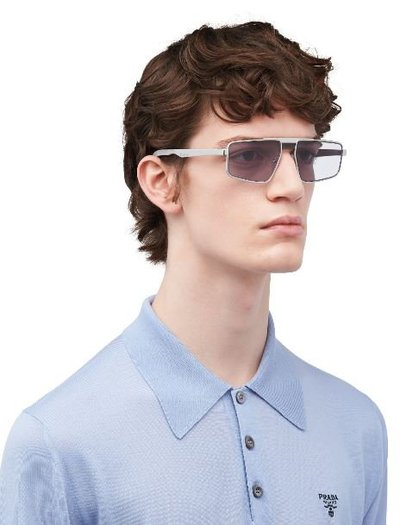 Prada - Sunglasses - Eyewear for MEN online on Kate&You - SPR61W_EVAE_FE09M_C_057  K&Y11296