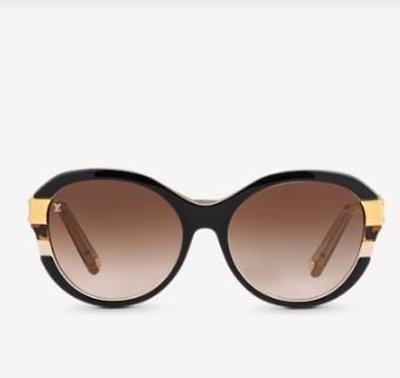Louis Vuitton - Sunglasses - CAT EYE for WOMEN online on Kate&You - Z0487W  K&Y10966