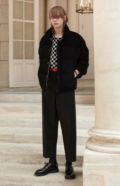 Yves Saint Laurent - Down Coats - for MEN online on Kate&You - 671974Y9B501000 K&Y11927