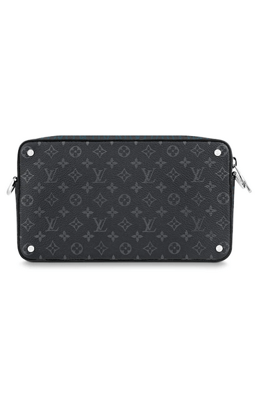Louis Vuitton - Backpacks & fanny packs - Volga On Strap for MEN online on Kate&You - M69688 K&Y8647