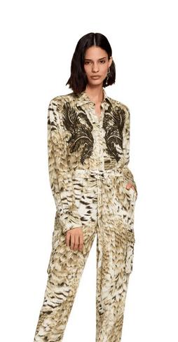 Roberto Cavalli - Camicie per DONNA online su Kate&You - LQR715SQZ3500504 K&Y9825