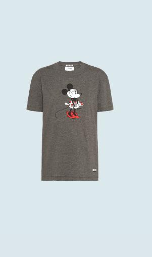 Miu Miu T-shirts Kate&You-ID6038