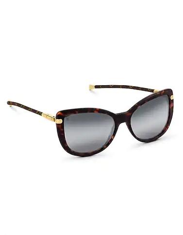 Louis Vuitton - Lunettes de soleil pour FEMME Charlotte online sur Kate&You - Z0781E K&Y8591