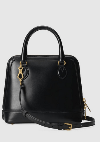 Gucci - Tote Bags - Sac à main détail Gucci Horsebit 1955 petite taill for WOMEN online on Kate&You - 621220 0YK0G 1000 K&Y8378