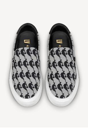 Louis Vuitton - Trainers - for MEN online on Kate&You - 1A8ELW K&Y10499