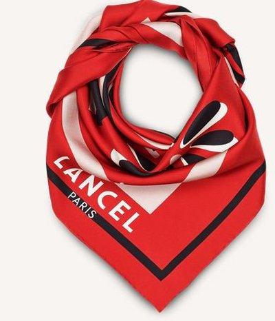 Lancel Foulards & Écharpes Kate&You-ID3338