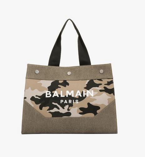 Balmain Tote Bags Kate&You-ID7540