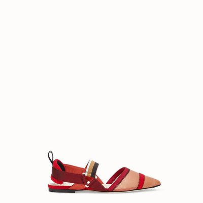 Fendi Sandals Kate&You-ID2474