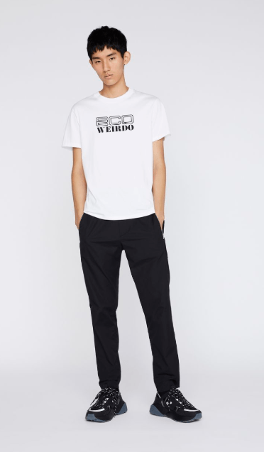 Stella McCartney - T-shirts & canottiere per UOMO online su Kate&You - 572483SMP719000 K&Y7293