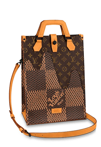 Louis Vuitton Tote Bags Kate&You-ID9208