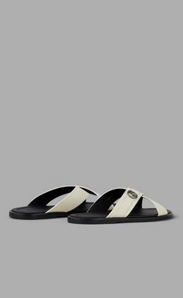 Giorgio Armani - Flip Flops - Claquette for MEN online on Kate&You - X2P045XC542100002 K&Y8595