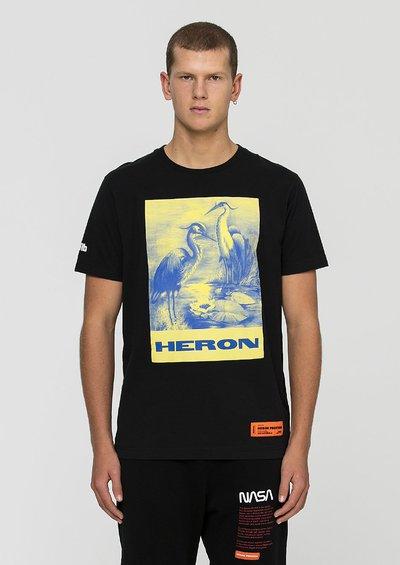 Футболки и майки - Heron Preston для МУЖЧИН онлайн на Kate&You - - K&Y5027