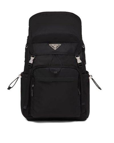 Prada - Backpacks & fanny packs - for MEN online on Kate&You - 2VZ090_2DMG_F0002_V_OOO  K&Y11333