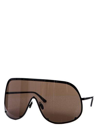 Солнцезащитные очки - Rick Owens для ЖЕНЩИН онлайн на Kate&You - - K&Y4015