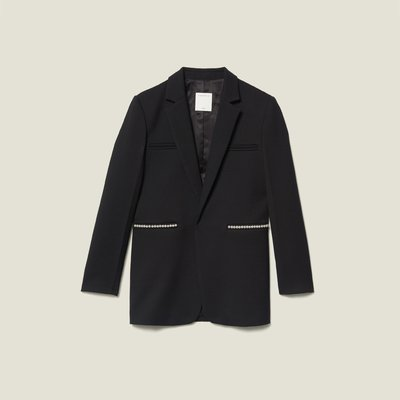Sandro - Blazers - for WOMEN online on Kate&You - SFPVE00168 K&Y2421