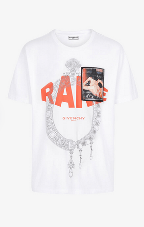 Givenchy T-Shirts & Vests Kate&You-ID9648