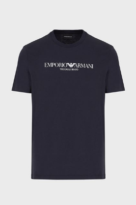 Emporio Armani T-Shirts & Vests Kate&You-ID10421