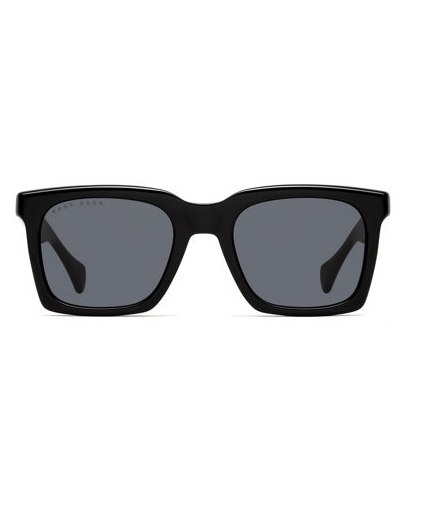 Солнцезащитные очки - Hugo Boss для МУЖЧИН онлайн на Kate&You - 1098/S80752IR - 58078220 - K&Y7450