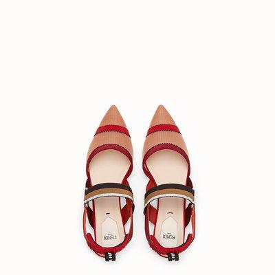 Fendi - Sandales pour FEMME online sur Kate&You - 8R6709A83FF17LQ K&Y2474