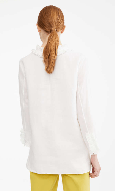 Max Mara - Camicie per DONNA online su Kate&You - 9191110206001 - GABRY K&Y7681