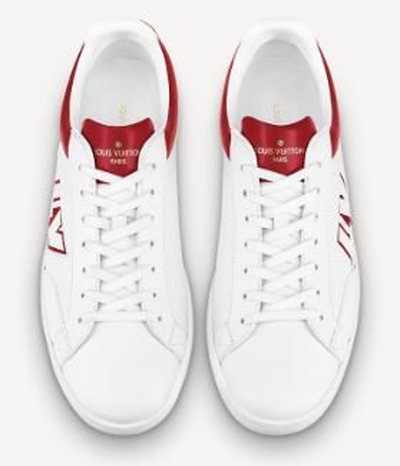 Louis Vuitton - Trainers - LUXEMBOURG for MEN online on Kate&You - 1A8XYY K&Y11094