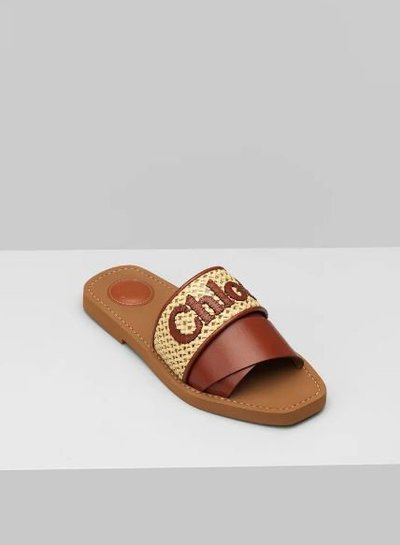 Chloé - Sandals - for WOMEN online on Kate&You - CHC21A188S581C K&Y11955