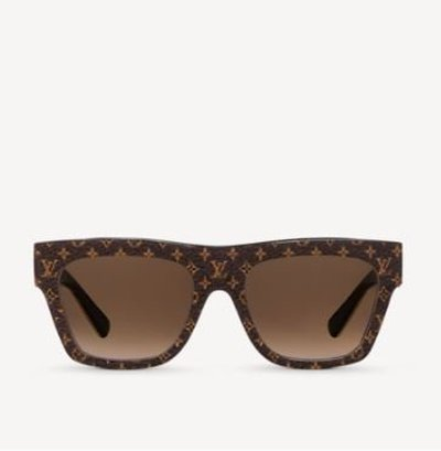 Louis Vuitton - Sunglasses - THE LV for WOMEN online on Kate&You - Z1511W  K&Y10956