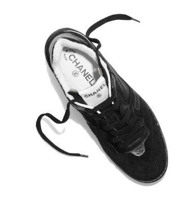 Chanel - Trainers - for MEN online on Kate&You - G35190 Y53449 94305 K&Y5721