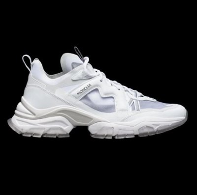 Moncler Trainers Leave No Trace Kate&You-ID11866