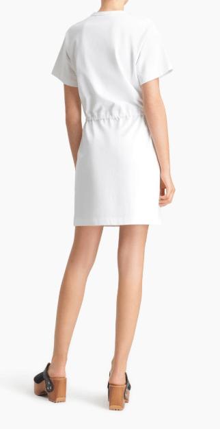 Chloé - Robes Courtes pour FEMME online sur Kate&You - CHS20SJR34097107 K&Y7740