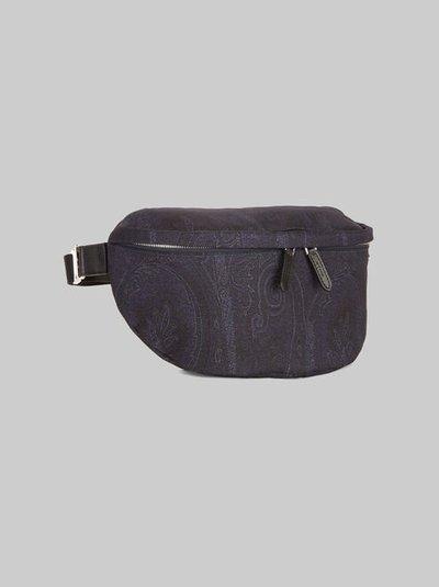 Рюкзаки и поясные сумки - Etro для МУЖЧИН онлайн на Kate&You - 192P0I1038110020001 - K&Y4991