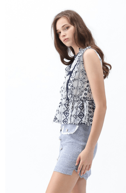 Chicwish - Vests & Tank Tops - for WOMEN online on Kate&You - T190702016 K&Y7373