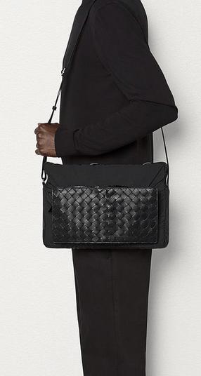 Bottega Veneta - Laptop Bags - for MEN online on Kate&You - 610013VCQG18984 K&Y8789