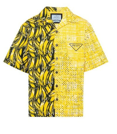 Prada - Shirts - for MEN online on Kate&You - UCS406_1ZVH_F0010_S_212  K&Y11718