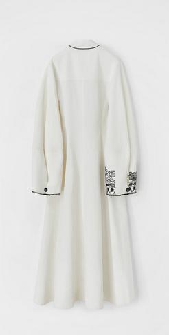 Длинные платья - Jil Sander для ЖЕНЩИН онлайн на Kate&You - JSWR507405-WR320700 - K&Y9340