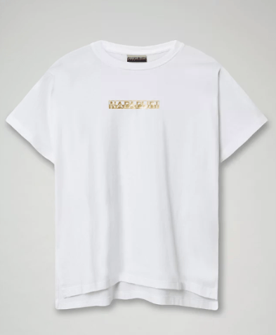 Napapijri T-shirts Kate&You-ID8957