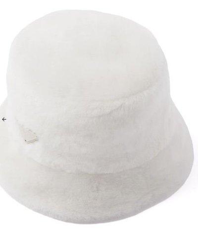 Prada - Hats - for WOMEN online on Kate&You - 1HC137_2EC9_F0009 K&Y10857