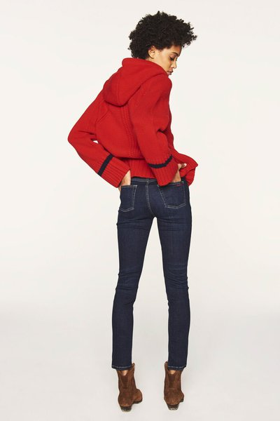 Ba&Sh - Jeans skinny per DONNA online su Kate&You - K&Y2159