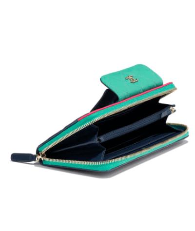 Chanel - Portafogli per DONNA online su Kate&You - AP1139 B01936 N5408 K&Y5776