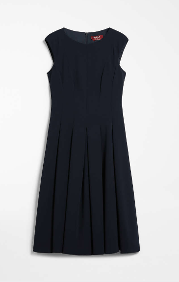 Max Mara Studio Midi dress Kate&You-ID7042