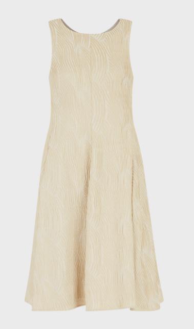 Emporio Armani Midi dress Kate&You-ID8188
