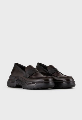 Giorgio Armani - Loafers - for MEN online on Kate&You - X2A382XF2941A083 K&Y10331