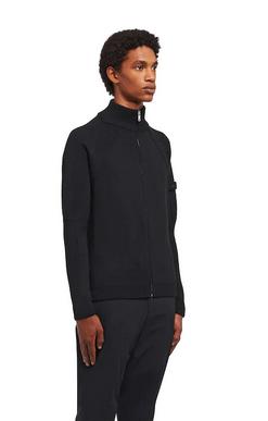 Prada - Cardigans pour HOMME online sur Kate&You - UMG016_MPG_F0002_S_202 K&Y9543