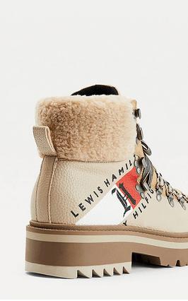 Сапоги и ботинки - Tommy Hilfiger для МУЖЧИН онлайн на Kate&You - FM0FM03218 - K&Y9809