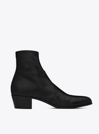 Yves Saint Laurent Boots Kate&You-ID11510