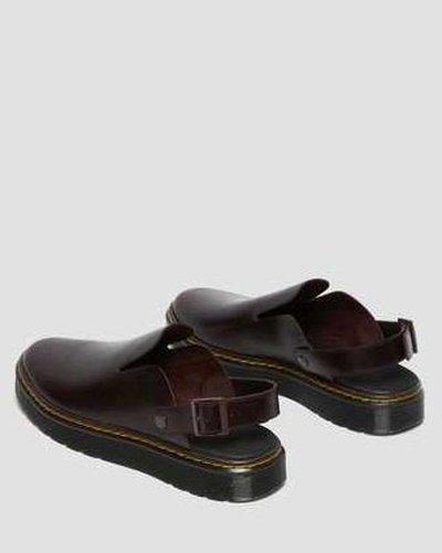 Dr Martens - Sandals - CARLSON for MEN online on Kate&You - 26511601 K&Y12083